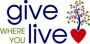 CSCF Give Where You Live logo