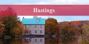 Hastings Smart & Caring Community Fund